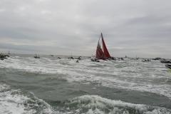 Volvo Ocean Race Den Haag Scheveningen Volvo Ocean finish Akzonobel - M&T Events